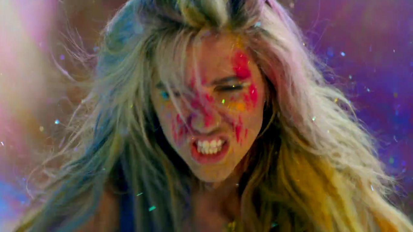 The beautiful transformation of Kesha  thelistcom
