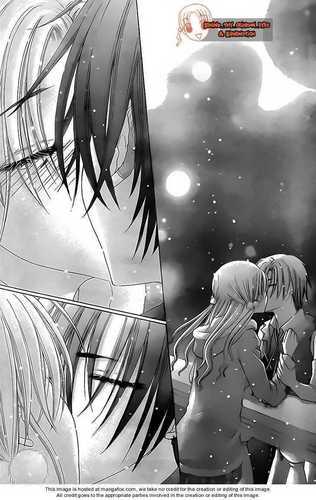 Kiss me <3