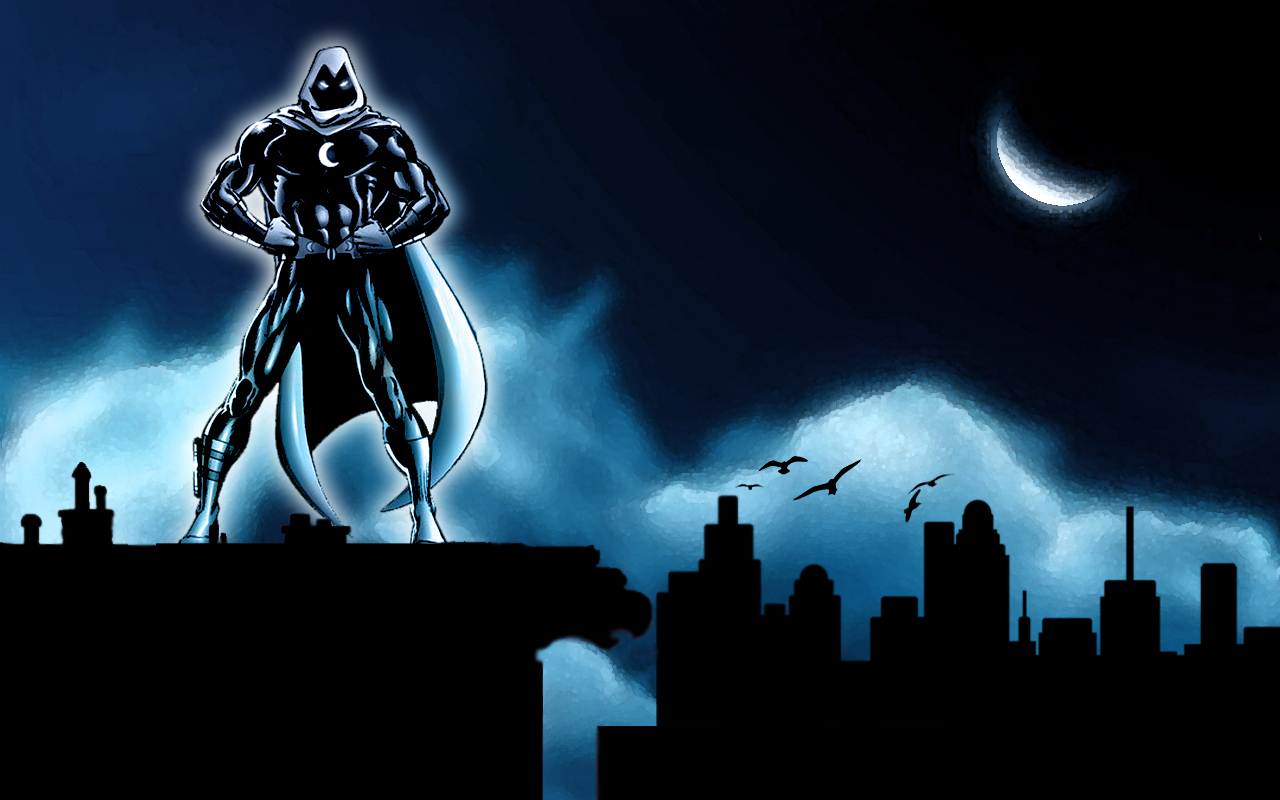 moon knight images knight of the moon hd wallpaper and