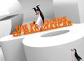 Kowalski and a PoM Sign