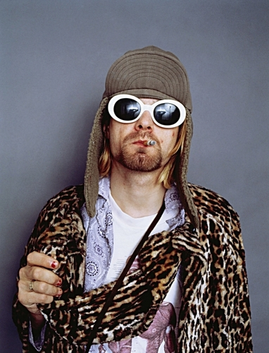 The Best Nirvana Wallpapers Kurt Cobain HD