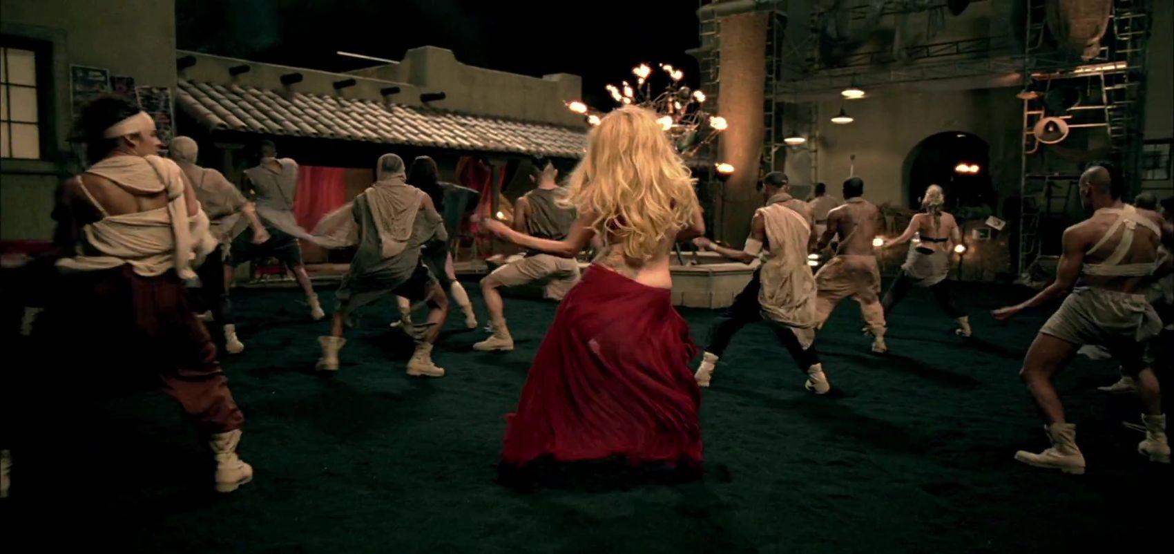 Lady Gaga - Judas - Music Video