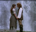Lorna &amp; John - lorna-doone photo
