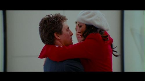 Love Actually: A Romantic Love Story - love Screencap