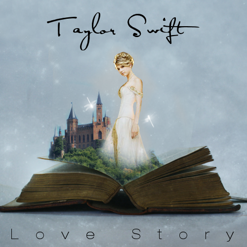 Love story [Fan made cover]