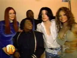 MJ JB