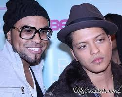 MY BEAR BRUNO MARS