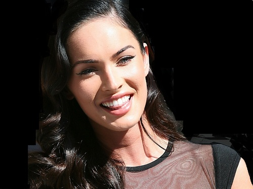 Megan Fox Wallpaper ☆