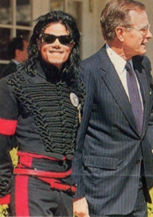 Michael Jackson Bad era// niks95 <3