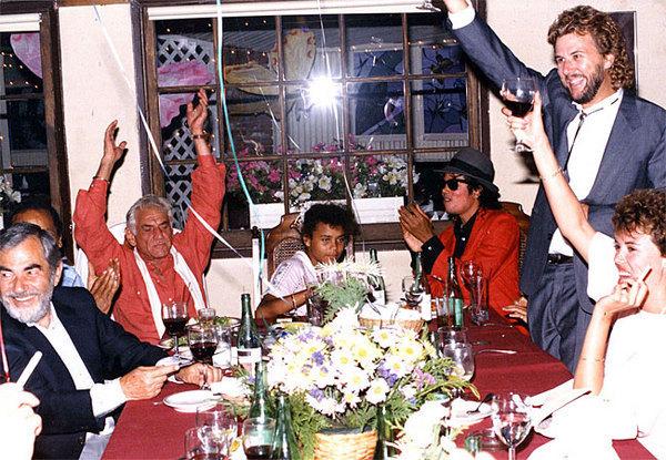 Michael Jackson (rare) //niks95