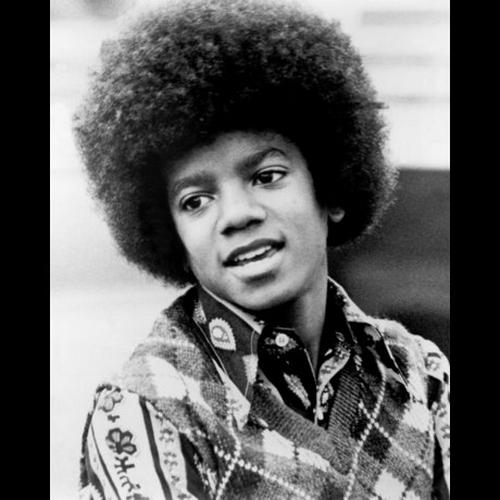 Michael such a cutie! :)