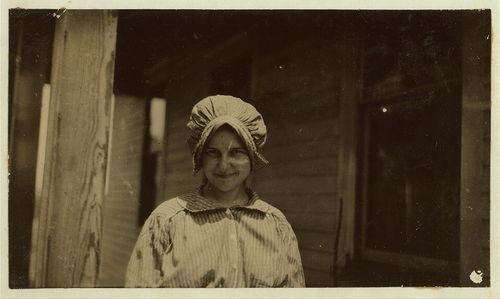 Mother Jones Cared