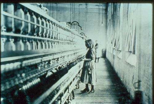 Mother Jones Fought for Children's Rights
