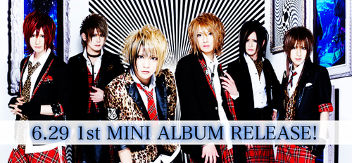 New Look, New Member & New Mini-Album