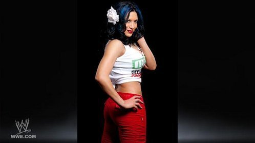New Melina