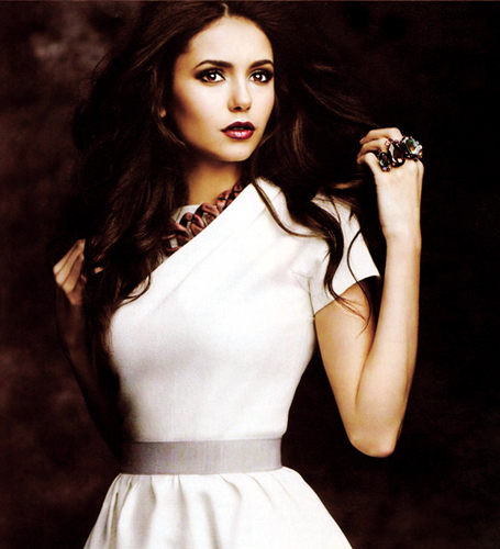 Nina Dobrev Wallpaper: Nina Dobrev Images Nina Dobrev Photo Shoot! (Talented
