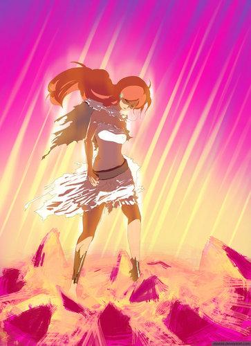 Orihime Bikini Bleach Anime images Or...