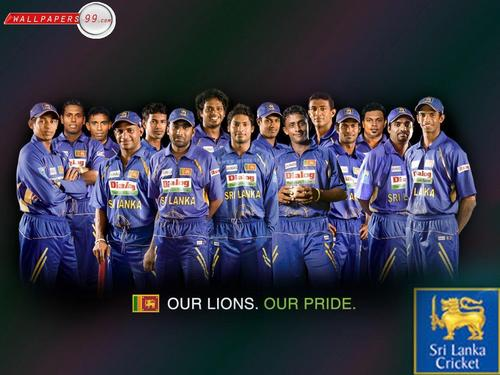 Our Lions. Our Pride.