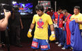 Pacquiao-Mosley pics :) - manny-pacquiao photo