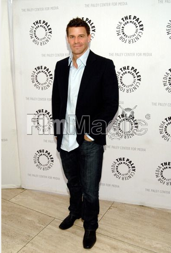 Paley Event: Bones Panel