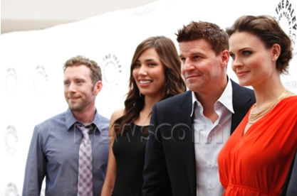 Paley Event: Bones Panel - demily Photo
