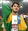 Pato (AS Roma - AC Milan)