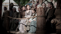 Petyr, Sansa & Arya - game-of-thrones photo