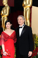 Phoebe Cates & Kevin Kline @ the 2009 Academy Awards