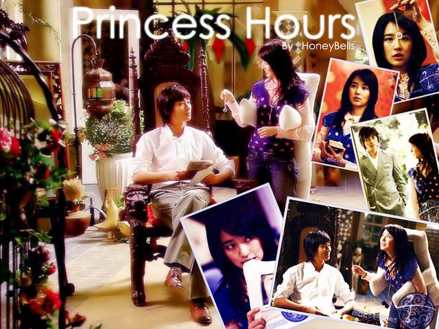 Princess Hours - Princ...