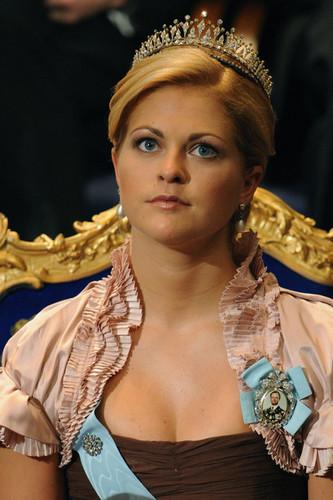 Princess Madeleine