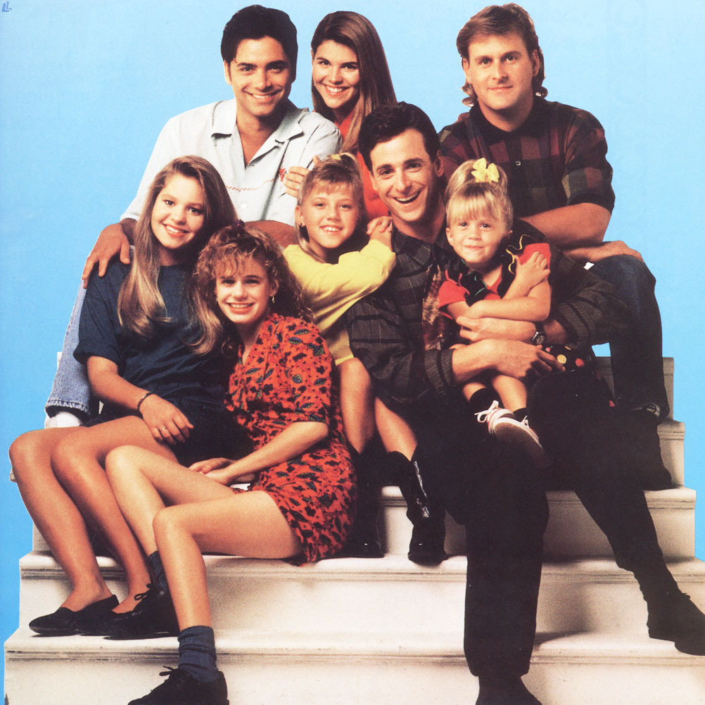 State full house family