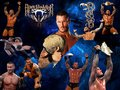 Randy Orton new World Champion 2011 - randy-orton wallpaper