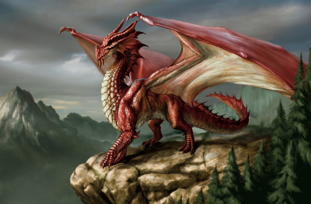 Mexican Dragon in America (Mission for STRENGTH and Achi-- Megali) Red-Dragon-dragons-21898201-1023-672