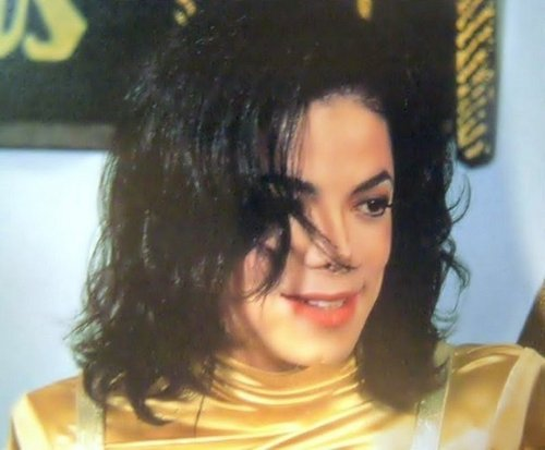 Remember the Time wallpaper containing a portrait called Remember the time // MJ <3 niks95
