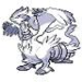Reshiram Sprite - reshiram icon