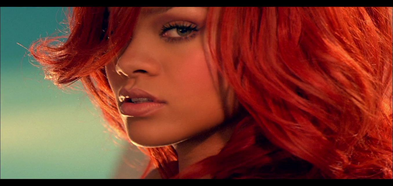 What Album Is California King Bed By Rihanna On