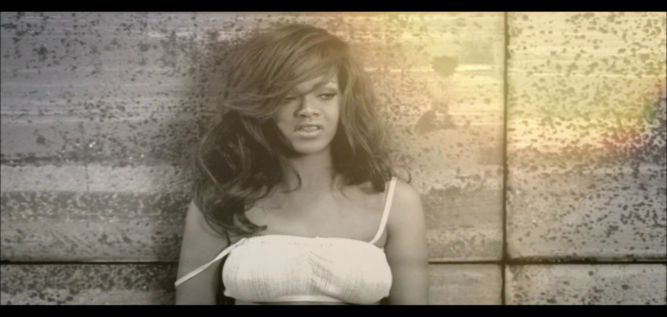 Rihanna California King Bed Download Video