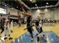 Robbie Jones & Greg Finley: Ball Up! - basketball photo