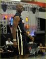 Robbie Jones & Greg Finley: Ball Up! - basketball photo
