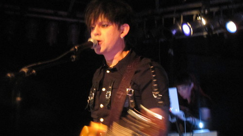 Ronny And the Xymox live In Houston