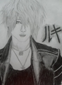Ruki =] - the-gazette fan art