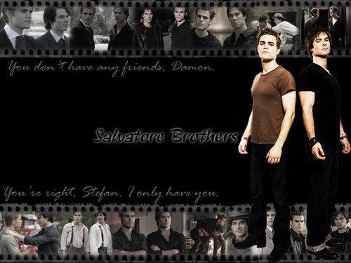 Salavotre brothers