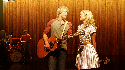 Sam&amp;Quinn {2X19}  - sam-and-quinn Photo