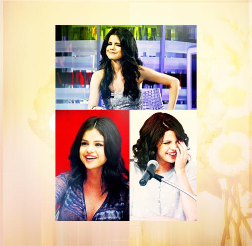 Selena Gomez ファン Art