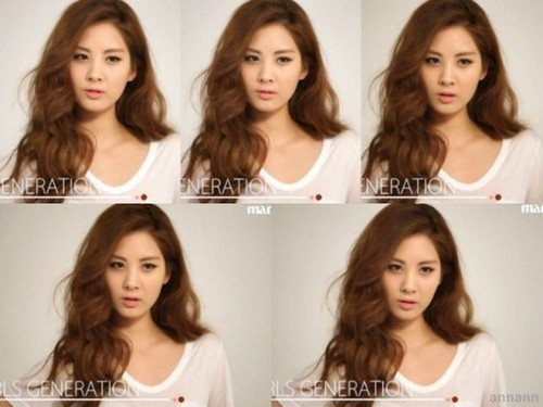 Seohyun - kpop-girl-power Photo