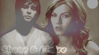 Shane and Claire Morganville Vampire