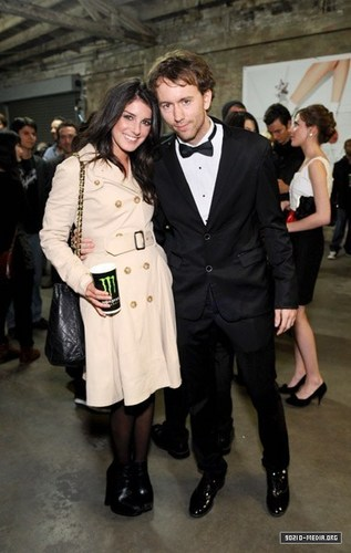 "Shenae Grimes\May 07th: Tyler Shields Presents ""Life Is Not A Fairytale"""