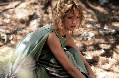 Sienna in Helen Of Troy