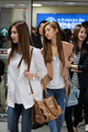 Snsd airport fashion - kpop-girl-power photo