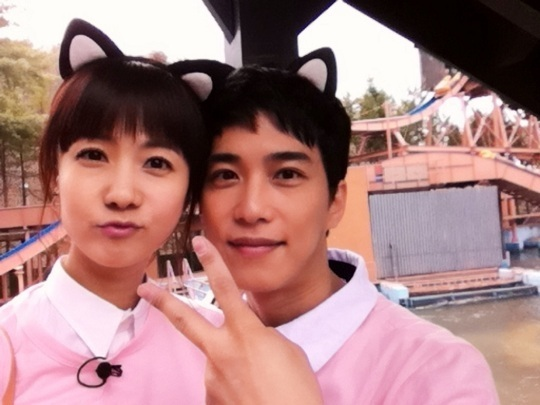 hwanhee and hwayobi dating